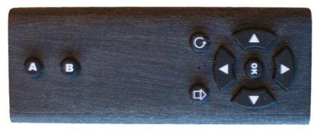 HDMI Dongle remote control
