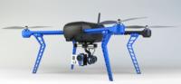 3D Robotics Iris+, otro drone que te persigue