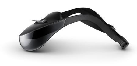 Sony pone 750 pulgadas justo delante de tus ojos, ahora sin cables y con MHL