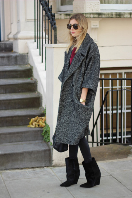 H&M Camille Charriere