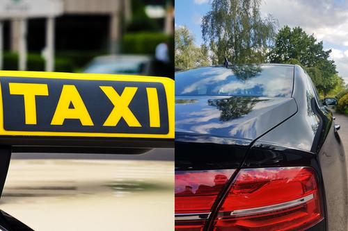 Del entendimiento de los taxistas con Fomento y la alianza de Cabify con UGT, al inminente 'decretazo' del Gobierno