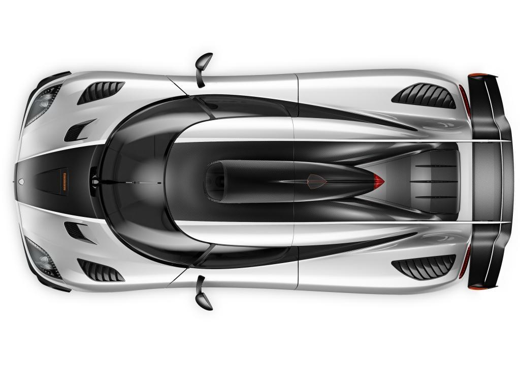 Foto de Koenigsegg One:1 (4/6)