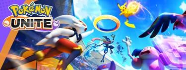 Pokémon Unite: qué es y cómo se juega