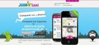 JoinUp Taxi, la aplicación para móviles que nos permite pedir y compartir taxi