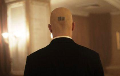 Primera imagen oficial de 'Hitman'