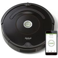 Roomba 671: sólo hoy, en Amazon, por 274,99 euros y envío gratis