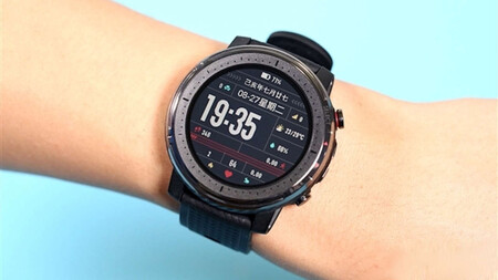 The Amazfit Stratos 3 sports smartwatch with 19 training modes is cheaper than ever at Amazon: 156.90 euros