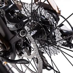 Foto 22 de 35 de la galería bicicletas-electricas-grace-1 en Motorpasión