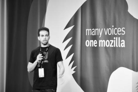 """Rubén Martín """"De Android me gusta su naturaleza libre, el código es libre y la gente puede investigar y trastear con él"""""""