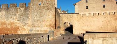 Un fascinante paseo por el Burgo de Osma en Soria