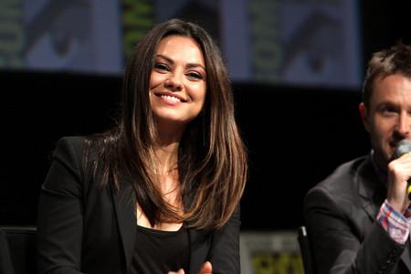 """""""En este momento no soy amiga de mi hija. Ella no es mi amiga, ella es mi hija"""", declara la actriz Mila Kunis"""