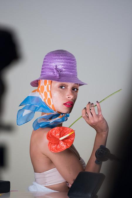 La modelo Adwoa Aboah se convierte en la nueva imagen de Marc Jacobs (y nos encanta)
