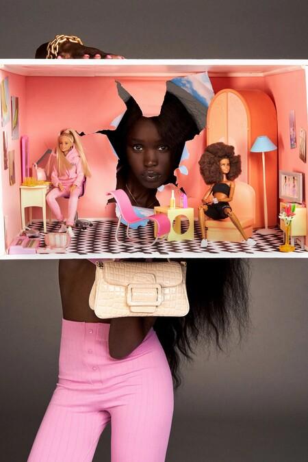 Barbie Zara Primavera 2021 07