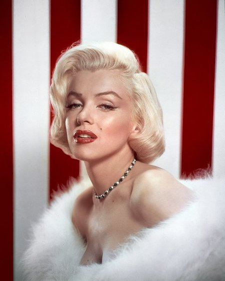 MAC ya piensa en Marilyn Monroe para su próxima colección