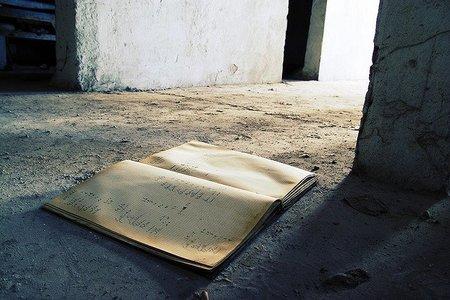 El cuaderno + Cuadernos de Lanzarote II