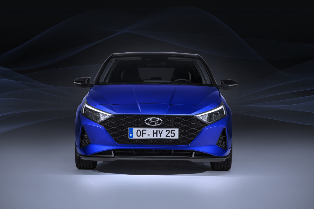 Foto de Hyundai i20 2020 (7/9)