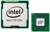 Nuevos procesadores Intel Xeon para servidores profesionales básicos