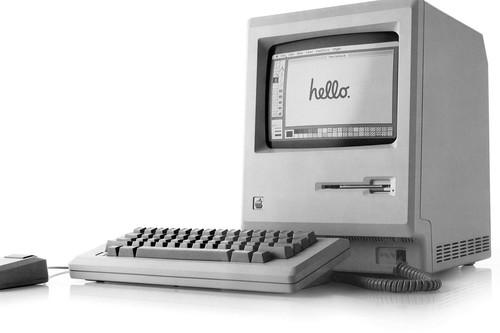 35 años después, el Mac sigue con nosotros tras ceder el protagonismo a los terminales iOS