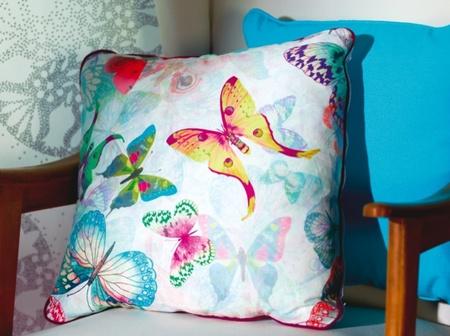 Sencillez en las formas y colores alegres en las propuestas de Leroy Merlin para la primavera de 2013
