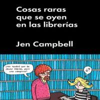 'Cosas raras que se oyen en las librerías' ¡Ni te las imaginas!