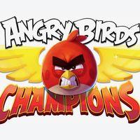 Angry Birds Champions, apuesta y compite contra otros usuarios para ganar dinero real