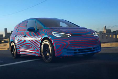 Volkswagen asegura que las baterías del ID.3 tendrán una garantía de 8 años o 160 mil kilómetros