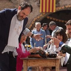Foto 1 de 10 de la galería ocho-apellidos-catalanes-primeras-imagenes en Espinof