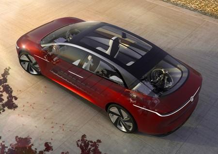 Volkswagen Id 5 Llegara En 2022 6