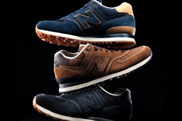 zapatillas new balance de vestir hombre