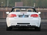 BMW M3 por Hartge, nuevas opciones también para el cabrio
