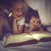 ¿Deberían los niños empezar a leer y escribir a los seis años?