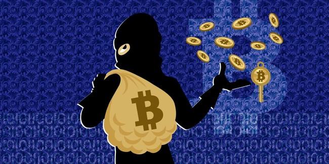 Bitcoin Hack 1
