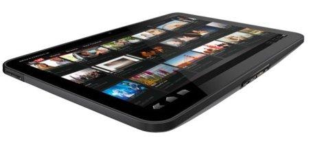 Apple también va a por Motorola y la demanda en Europa por el diseño de Xoom
