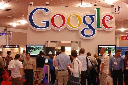 Google probará suerte en el negocio bancario