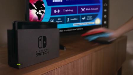 Super Smash Bros Ultimate Anuncio
