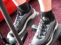Un zapato inteligente para mejorar nuestra salud
