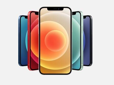 Reveladas las capacidades de batería de los iPhone 12 y iPhone 12 mini: son más pequeñas que el año pasado