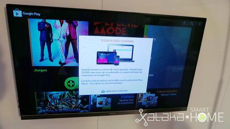 Haier kit Smart TV, haz inteligente cualquier televisor gracias a este stick Android