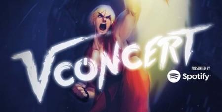 ¿Te perdiste VConcert 2015? Ya puedes ver el concierto de manera gratuita