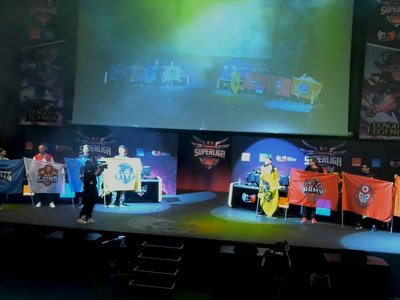 Tenerife abre la Superliga Orange de LoL con nueve horas de espectáculo