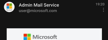 Así se están sofisticando los correos electrónicos de estafas para que pensemos que son de Microsoft (u otros) y no un engaño