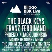 ¡Despierta! He aquí dos festivales que no puedes perderte: Bilbao BBK Live y Primavera Sound