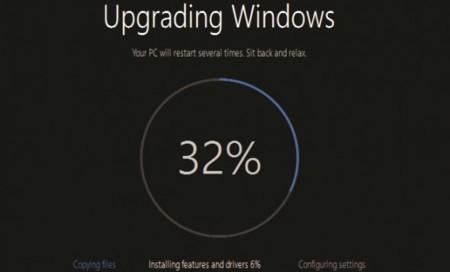 Microsoft quiere que sus usuarios se actualicen a Windows 10 prácticamente por la fuerza