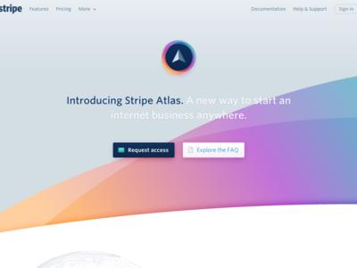 Stripe Atlas o cómo abrir tu sede en Estados Unidos en cuestión de días