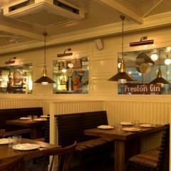 Foto 9 de 10 de la galería restaurante-ajoblanco-en-barcelona en Trendencias Lifestyle