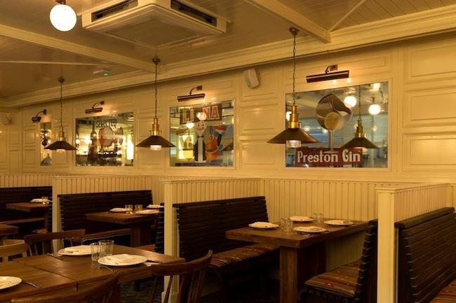 Foto de Restaurante Ajoblanco en Barcelona (9/10)