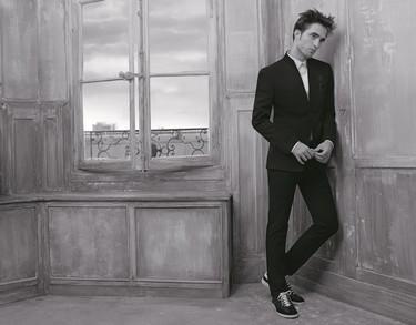 Robert Pattinson y Dior, una alianza ganadora en la campaña primavera 2018