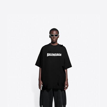 Camiseta Balenciaga 05