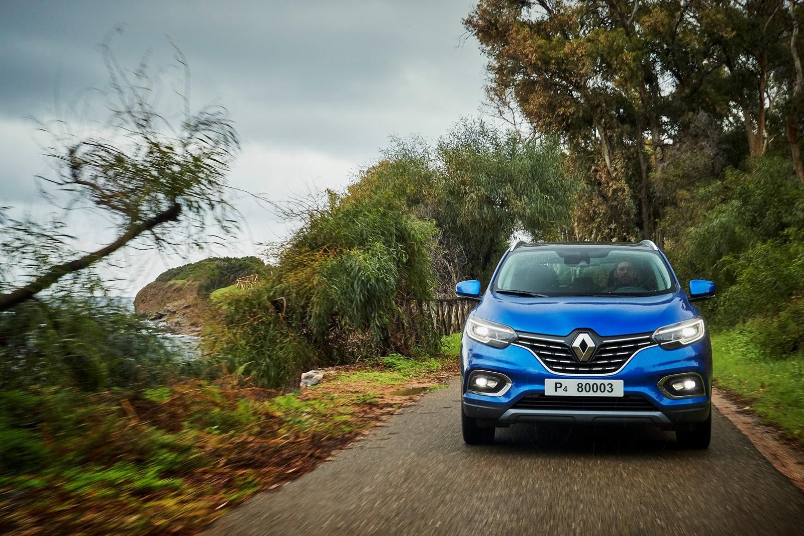 Foto de Renault Kadjar 2019 (81/98)