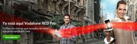 Autónomos y empresas de Vodafone podrán elegir entre cuatro nuevas tarifas RED ilimitadas